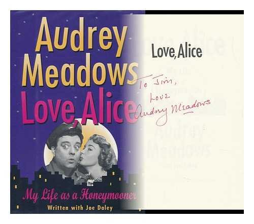 Love, Alice: My Life as a Honeymooner (My Side Of The Mountain First Edition)