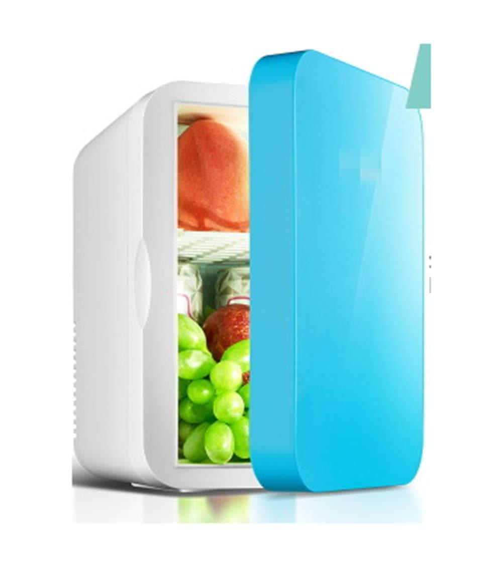 QPSGB 車の冷蔵庫 - 車の冷蔵庫小型車ホーム冷凍学生寝室冷凍庫冷凍庫シングルドア (色 : D)  D B07RPNCHHZ