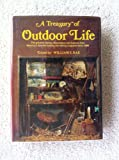 img - for A Treasury Of Outdoor Life book / textbook / text book