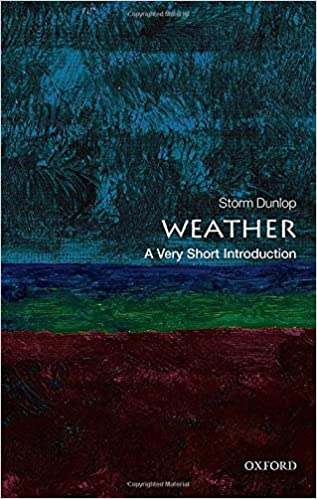 A Very Short Introduction Weather
