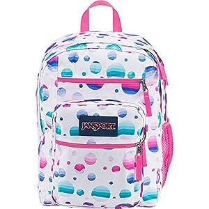 """JanSport Big Student Backpack - 17.5"""" (Ombre Dot)"""