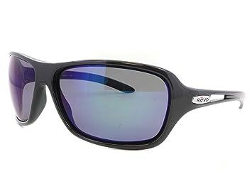 Revo Eyewear Gafas de sol polarizadas de alto contraste avanzadas - RE 4049-01 HG