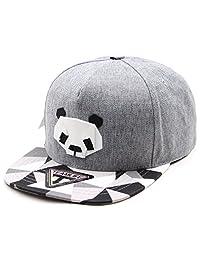sujii PAPER FOLD B-Boy Hip Hop Snapback Hat Trucker Baseball Cap