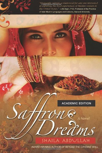 Download Saffron Dreams (Academic Edition) PDF