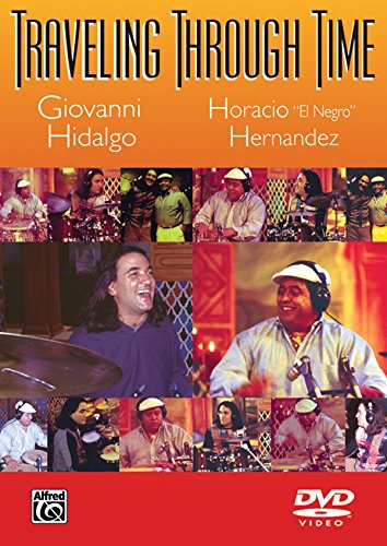 - Giovanni Hidalgo &