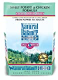 Natural Balance Limited Ingredient Diets, Small Breed Bites Potato and Chicken Formula for Dogs, 5-Pound Bag, My Pet Supplies