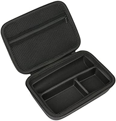 for Philips Norelco Multigroom Series 3000, MG3750 (Fits 13 attachments) Carrying Case by Khanka (Multigroom Trimmer not included) - 10159920 , B0727QYBWT , 285_B0727QYBWT , 574145 , for-Philips-Norelco-Multigroom-Series-3000-MG3750-Fits-13-attachments-Carrying-Case-by-Khanka-Multigroom-Trimmer-not-included-285_B0727QYBWT , fado.vn , for Philips Norelco Multigroom Series 3000, MG3