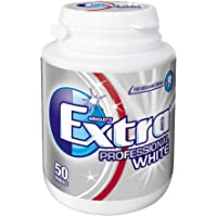 Wrigley's Extra Professional White Dose, 50 Dragees, 1er Pack (1 x 50 Dragees)