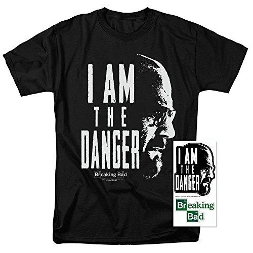 The Danger T Shirt (XX-Large) ()