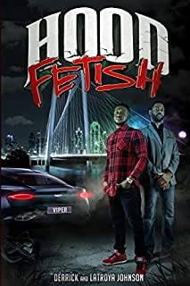 Book Cover: Hood Fetish