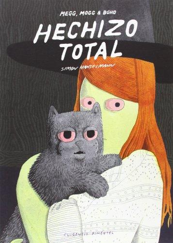 Descargar Libro Hechizo Total - 2ª Edición Simon Hanselmann