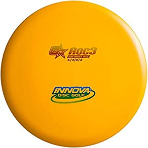 Innova Disc Golf GSTROC3 Roc3 Mid-Range Driver [Colors May Vary]