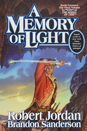 A Memory of Light  (Wheel of Time, Book 14) ()