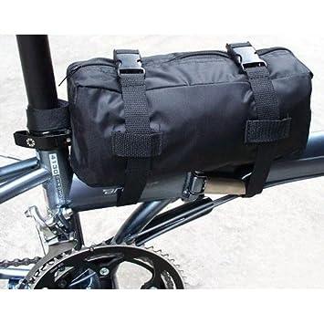 Dcolor Bolsa de Transporte para Bicicleta Plegable 12
