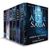 The Airel Saga Box Set: Young Adult Paranormal Romance