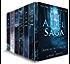 The Airel Saga Box Set: Young Adult Paranormal Romance