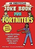 An Unofficial Joke Book for