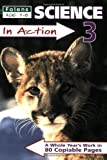img - for Science in Action: Bk. 3 book / textbook / text book