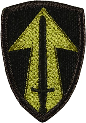 Field Force Patch - 6