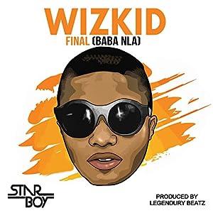 Final (Baba Nla) - Single