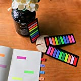 1200 Pieces Page Markers Sticky Index Tabs, Arrow