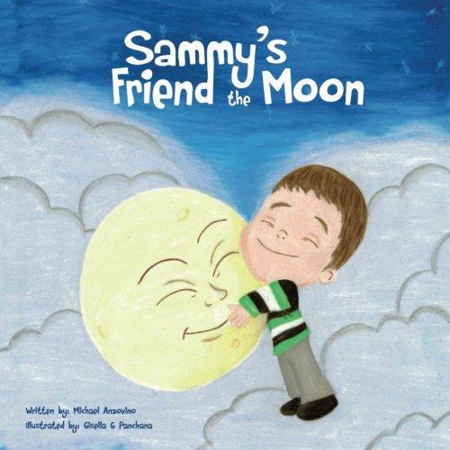 Sammy's Friend the Moon ebook