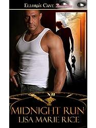 Midnight Run (Midnight series Book 2)