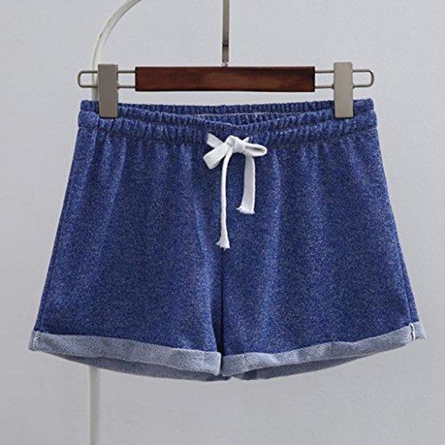 Impero Itisme Jeanshosen Jeans Blu Donna q6XPUz