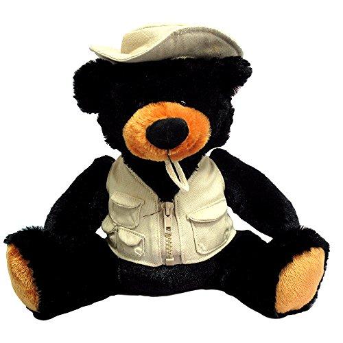 Wishpets Stuffed Animal - Soft Plush Toy for Kids - 10