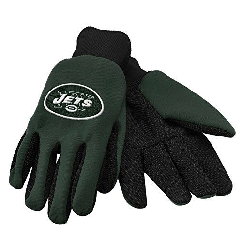 New York Jets Utility Gloves