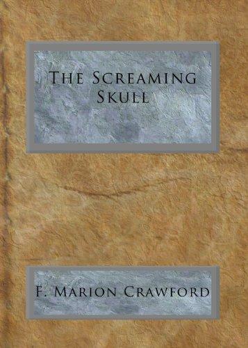 The Screaming Skull -