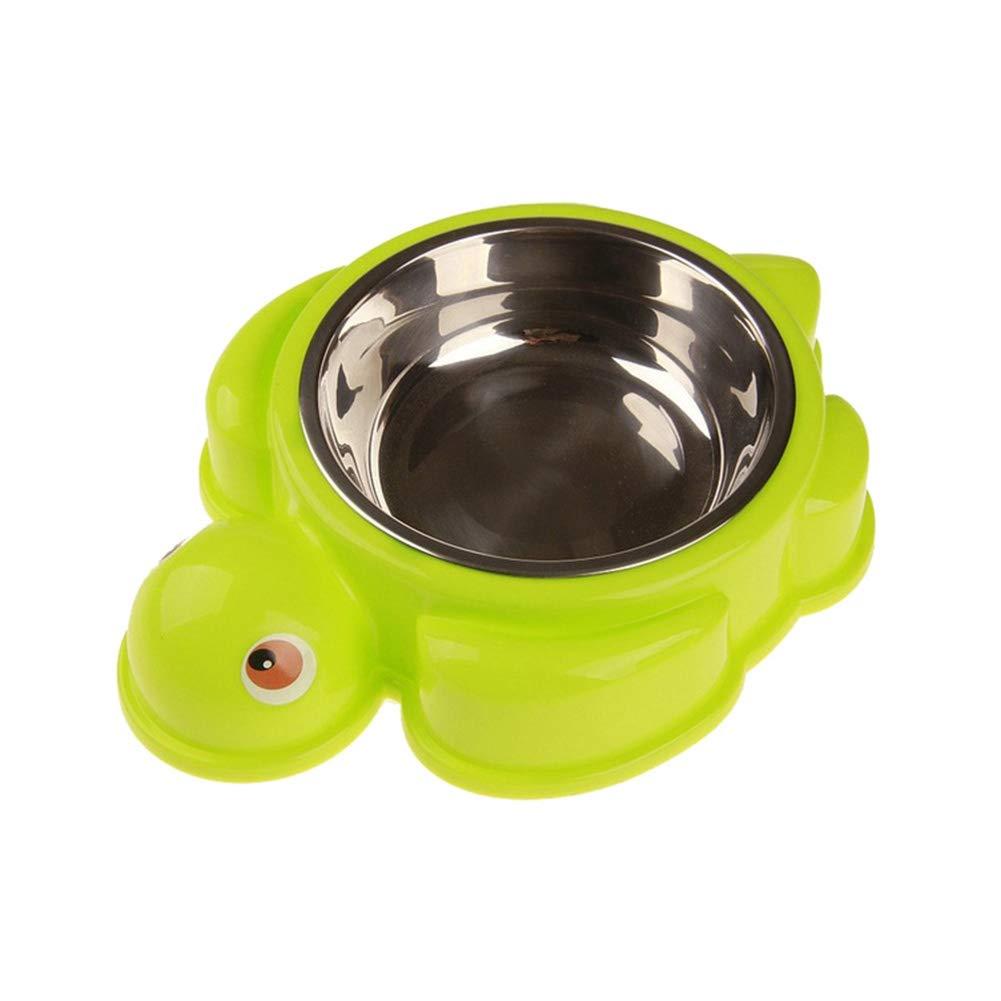Cuenco para mascotas para accesorios de perro y mascota, tortuga ...