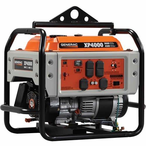 amazon com generac power systems 5929 professional series portable rh amazon com