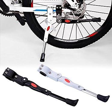 1x Heavy Duty Mountain Bike Bicycle Cycle Prop    Stand Adjustable
