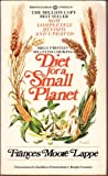 Diet for a Small Planet, Frances Moore Lappe, 0345274296