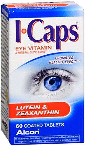 Icaps Dietary Supplement - 3