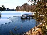 Kasco 1/2HP Pond & Lake De-icer - 120V, 50 ft power