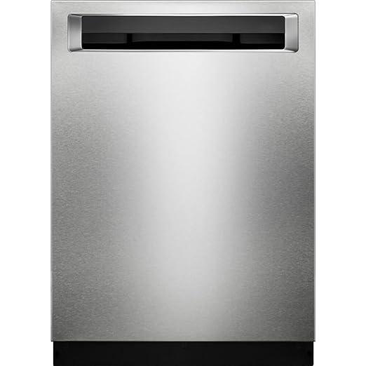 Amazon.com: KitchenAid kdpe334gps 39 db acero lavaplatos ...