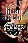 Rodeo Summer: A Camden Ranch Novel