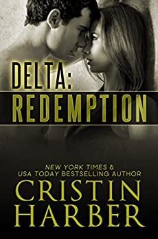 Delta: Redemption by [Harber, Cristin]