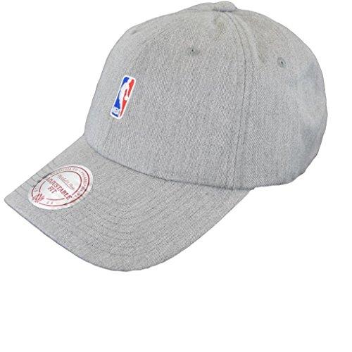 Mitchell & Ness - Gorra de béisbol - para hombre gris gris Talla única
