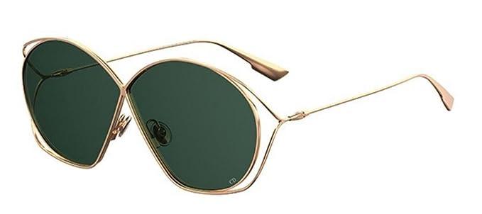 Amazon.com: Nueva Christian Dior STELLAIRE 2 DDB/o7 gafas de ...