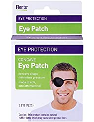 Flents Concave Eye Patch
