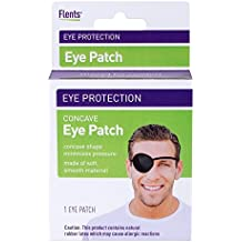 Flents Concave Eye Patch