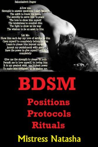 Bdsm protocols