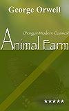 Animal Farm: Penguin Modern Classics (illustrated)