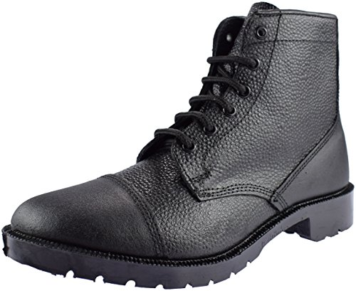 Men's Men's Boots Cadet Grafters Black M391A TqzT6wd