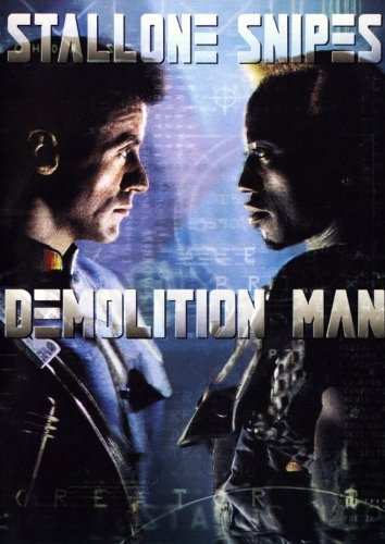 Demolition Man Film