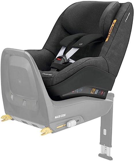 Rear-Facing Car Seat, ISOFIX