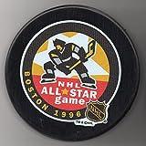 1996 All Star Game Boston Brui